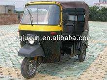 2015 200cc BAJAJ Tricycle made in China/Bajaj Three Wheel Motorcycle M200-2