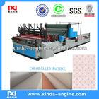kitchen paper towel making machine SPC