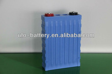 LiFePO4 3.2V 100Ah Rechargeable Battery Cell For Electrically powered wheelchairs,Motorcycles,Scooters From OEM Factory