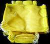 Plastic net bags for vegetable