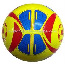 5# Froth PVC Football