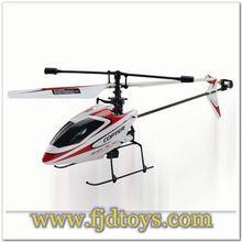 V911 Single propeller align helicopter