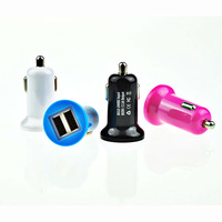 Popular universal usb car charger for ipad