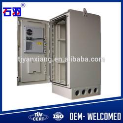 SK305 19 inch rack Telecom Outdoor Cabinet