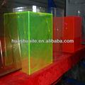 Excelente folha de acrílico dobra/tipos de folha de acrílico