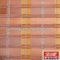 cheap price fashional pvc bamboo blinds