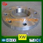 carbon steel threaded reducing flange