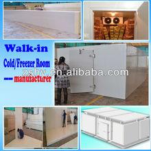 walk in freezer /walk in cold room manufacturer