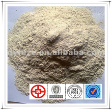 bentonite clay for drilling oil