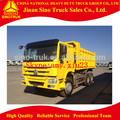 çin howo 6x4 10- Tekerlek satış için damperli kamyon