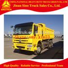 China HOWO 6X4 10-wheel dump truck for sale