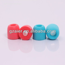 Wholesale wear soft and comfortable ear foam earplugs