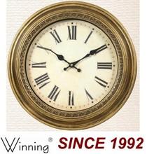 16 Inch Antique Quartz Wall Clock