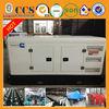diesel electric power plant ! generator set !