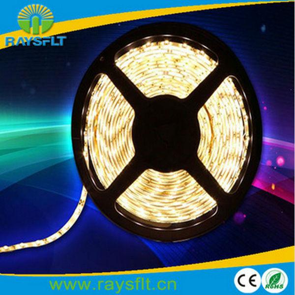 5M LED Strip Waterproof RGB 5050 flexible led strip 60led/m RGB led ribbons strip RGB led tapes strip