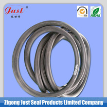 large diameter DN800mm black plastic water pipe roll seal ring