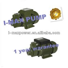QB60 QB70 QB80 water pump price india / electric water pump motor price in india
