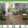 Wear-resistant Oak solid wood flooring