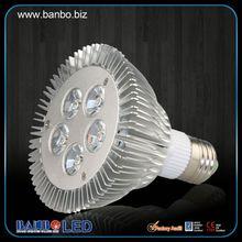 par light factory price 5/7W/9/12w led thin par 64-177