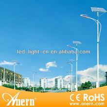 Export product list 120w solar street light pole base design
