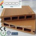 wpc مواد جديدة( بلاستيك خشب المركب) حياة طويلة أرضيات الخشب البلاستيك المعاد تدويره