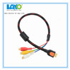 Hot selling hdmi cable converter to rca cable