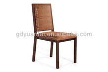 2012 Antique Design Common Banquet Steel Hotel Chair YE-033