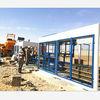 concrete block making machine / qt6-15 hydraform concrete block making machine price /price concrete block machine