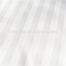 100% cotton 3 cm stripes new bed sheet bedding sets