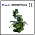 XJ6325T China Vertical Turret Mini Metal CNC Milling Machine