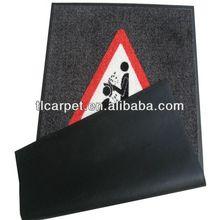 Custom Industrial Mat AD-01