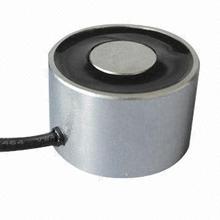 18kgs holding force JSP-2525 12V or 24V DC Electromagnet