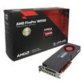 Amd firepro w9100 16gb 512 gddr5 bits ecc pcie 3.0 x16 mini dp 3d workstation gráfica cartão
