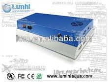 Lumini Grow System ufo 90w led grow light red 630nm blue 460nm
