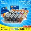 PGI 225 CLI 226 INK Cartridge for Canon PGI-225 CLI-226,High Quality Products
