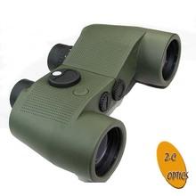Binóculos óticos N750C russo binóculos de visão noturna