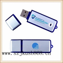 New arrival good quality usb pen drive colorful plastic
