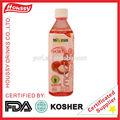Bebida Tamesis Aloe Vera refrescos
