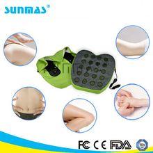 Sunmas best back pain relief back massage hammer