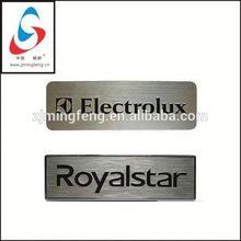 Eco de aluminio marca( sba-- 01)