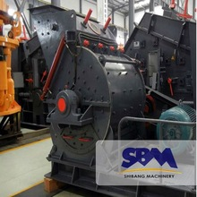 SBM low price easy handling hammer mill supplier for sale