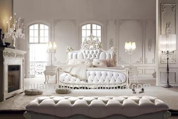 classic luxury bedroom set home furniture