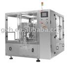 EXW -4EU Pouch Packaging Machine Series