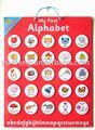alfabeto magnético 2014
