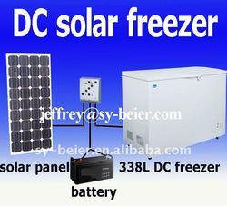 DC solar freezer (338L 258L 188L 138L 90L)