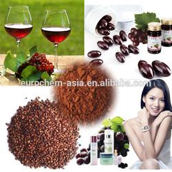 Pure Grape seed polyphenol, high ORAC Grape Seed Extract - Vitafenol