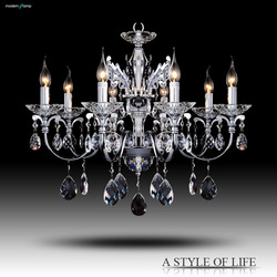 Gold design 2013 hot sale crystal chandelier lighting
