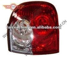 HYUNDAI STAREX '05 TAIL LAMP 92402(1)-4A600