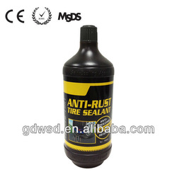 1000ml CE Anti Rust Tubeless & Tube-type Tire Sealant