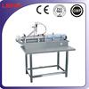 Pneumatic Low Viscosity Liquid Semi-auto Machine Filling Machine